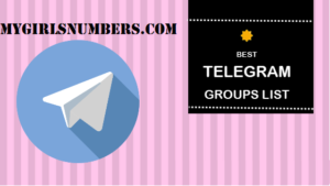 best telegram group list