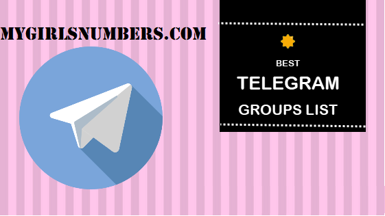 best telegram group list