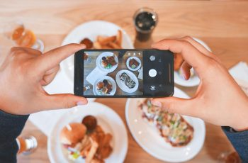 Best Food Instagram Captions