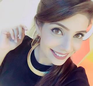 Fabiha Sherazi Jeeto Phone Number