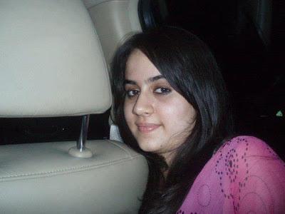 Kashmala Shah Lahore Girl Mobile Number