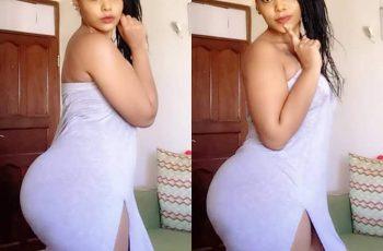 NAIROBI Rich sugar Mummy