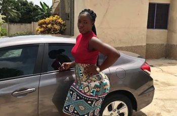 Sugar Mummy in Eldoret