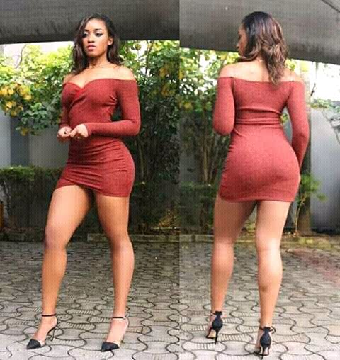 hot nigeria girl number