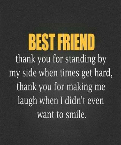 best friend forever quote