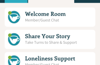 depression chat room