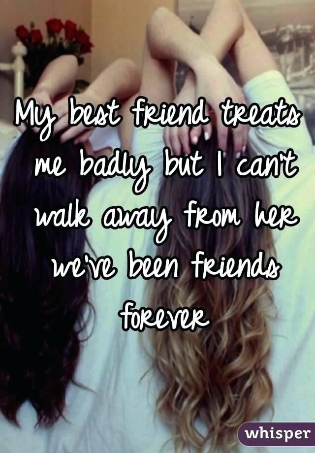 send sweetest best friend message