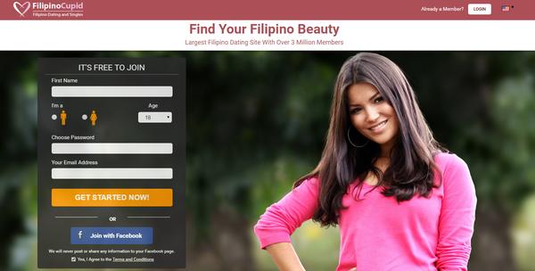 Dating-sites auf den philippinen