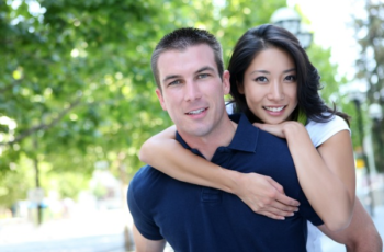 filipina dating foreigner