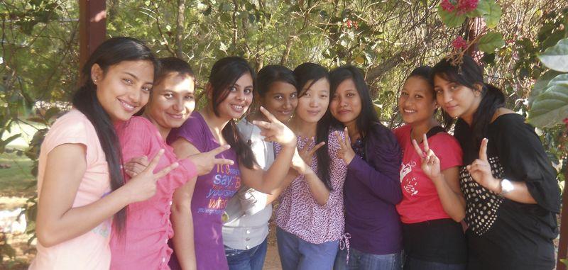 Bangalore girls